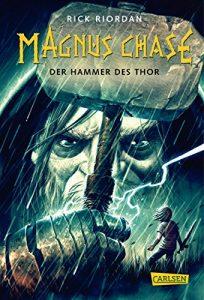 Riordan_Magnus Chase_2_Der Hammer des Thor