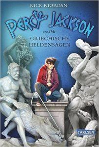 Riordan_Percy Jackson_erzählt_Griechische Heldensagen