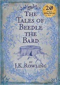 Rowling_The Tales of Beedle the Bard