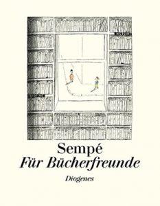 Sempe_Für Bücherfreude