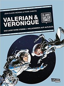 Valerian & Veronique_Two-in-one