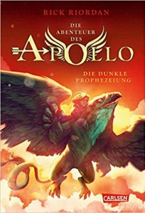 Riordan_Die Abenteuer des Apollo_1_Die dunkle Prophezeiung