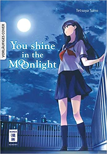 You shine in the moonlight 1