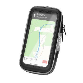 Supporto universale XXXL da bici impermeabile per smartphone Celly