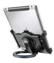 """Supporto iPad e tablet Universal 10"""" Stand Trust"""