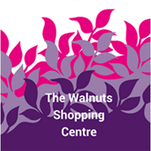 The Walnuts Shopping Centre