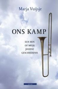 history of jewish amsterdam
