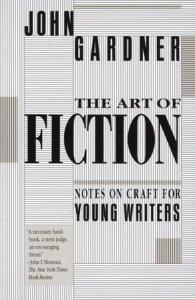 Craft book on writing