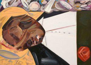 Dana Scutz Emmett Till racism