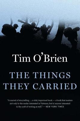 Book cover The Things They Carried