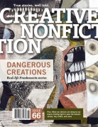 Creative Nonfiction Magazine