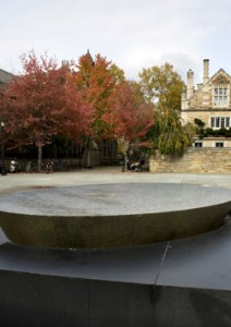 Maya Lin women's table