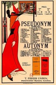 pseudonym vs antonym
