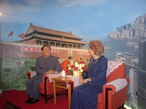 Deng Xiaoping on Hong Kong