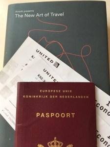 The New Art of Travel by Alain de Botton