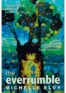 The everrumble by Michelle Elvy