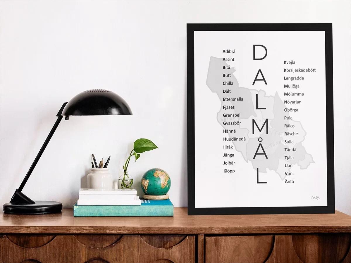 dalmål_dalarna_dialekt_tavla_poster2