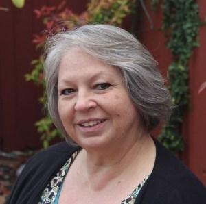 Irene Pytz Headshot