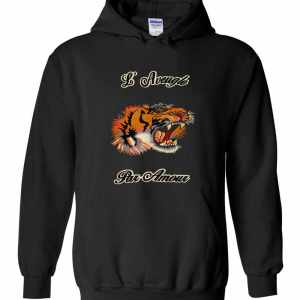 Gucci With Tiger Hoodies