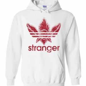 Stranger Things - Adidas Hoodies