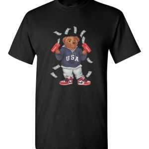 Supreme Cash Out Men's T-Shirt