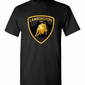 Lamborghini Men's T-Shirt