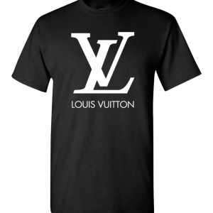 Louis Vuitton Men's T Shirt Amazon Best Seller