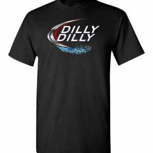 Bud Light Pit Of Misery The Sequel Dilly Dilly Tv Commercial Men's T-Shirt