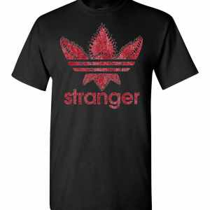 Stranger Things - Adidas Men's T-Shirt