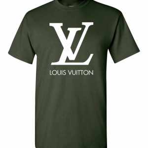 Louis Vuitton Men's T-Shirt