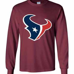 Trending Houston Texans Ugly Best Long Sleeve T Shirt Amazon Best Seller