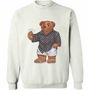 Vuitton Don Sweatshirt