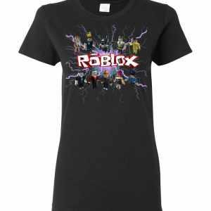 Roblox Women's T-Shirt