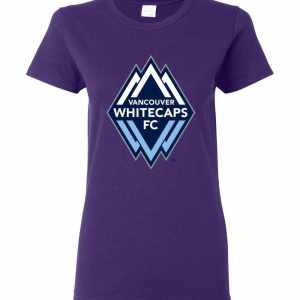 Trending Vancouver Whitecaps FC Ugly Women's T-Shirt