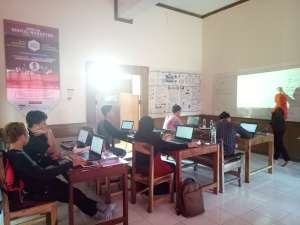 Kursus Internet Marketing  Jepara