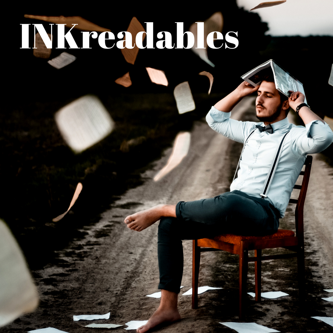 The INKreadables, episode 1
