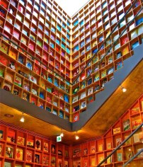 Picture Book Library, Japan
