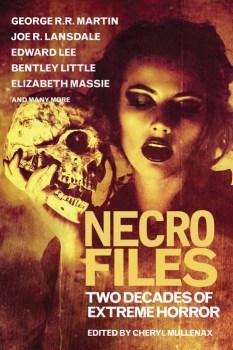 NECROFILES-COVER