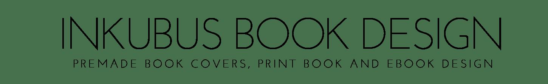 Inkubus Book Design