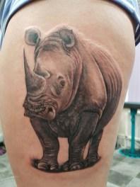 rach rhino