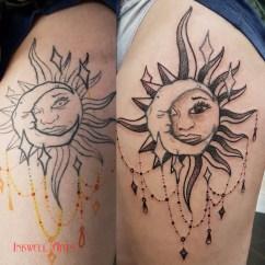 vicki sun moon rework