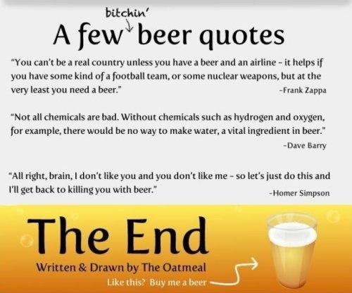Homer Simpson Mmmmmm Quotes