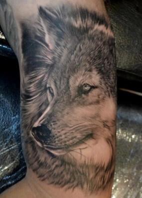 3D_Wolf_Tattoo