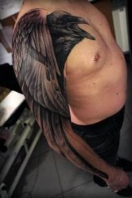 raven-tattoo