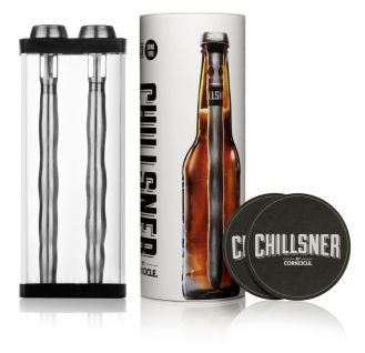 CHILLSNER 2 PACK CONTENTS