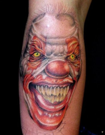 evil_clown_tattoo_by_Campbell_Capone