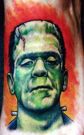 frankenstein_tattoo_115558008_150412685