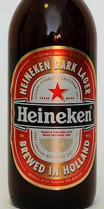 Heineken Dark Lager