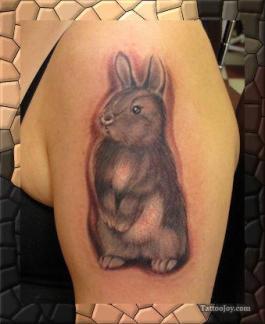 rabbit-tattoo