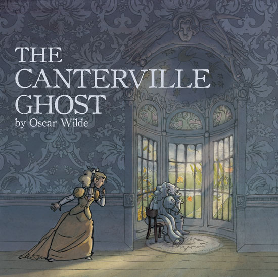 The Canterville Ghost In Hindi Pdf